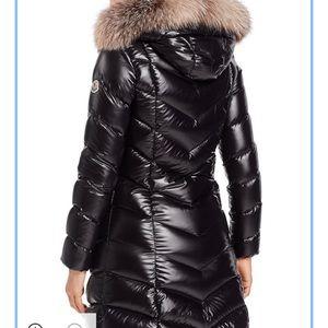 Like New Moncler Coat